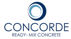 Logo Concorde Ready Mix Concrete