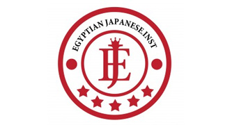 Logo Egyptian Japanese Inst