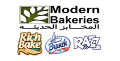 Logo Modern Bakeries